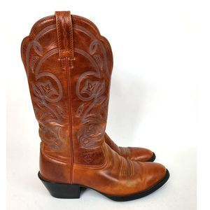Ariat Heritage Western Boots